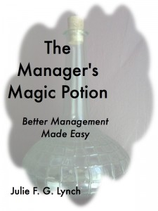 Manager's Magic Potion Julie Lynch Ebook